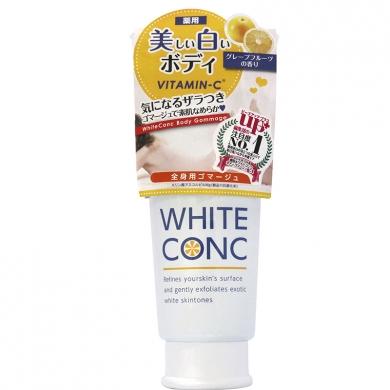 薬用ホワイトコンク ボディゴマージュCⅡ 245mL