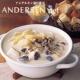 【アンデルセン】パン鍋を囲んであたたかな春の食卓を♪「パン鍋フォンデュセット」/モニター・サンプル企画