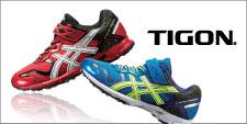 アシックス商おすすめ事運動靴:TIGON(タイゴン)