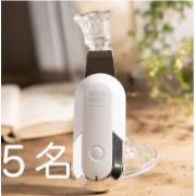 「新発売<毛穴洗浄>美顔器のモニター<現品プレゼント♡>」の画像、イノベイション株式会社のモニター・サンプル企画