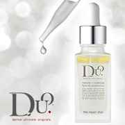 「【DUO】毛穴悩みに特化したブースター美容液新発売!目立つ毛穴にアプローチ♪」の画像、プレミアアンチエイジング株式会社のモニター・サンプル企画