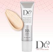 【DUO】光りを味方につけ透明感アップ!美容成分72.8%&10時間くずれない!