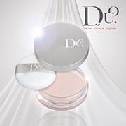 【D.U.O.】メイク持続!潤いヴィールの3Dパウダー「ザ ヌードパウダー」