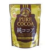 共立食品株式会社の取り扱い商品「純ココア」の画像