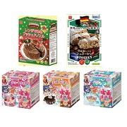 共立食品株式会社の取り扱い商品「共立食品製菓材料キット商品(どれか2品)※お選び頂けません」の画像