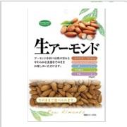 共立食品株式会社の取り扱い商品「生アーモンド」の画像