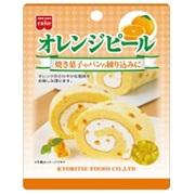 共立食品株式会社の取り扱い商品「オレンジピール」の画像