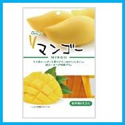 共立食品株式会社の取り扱い商品「マンゴー」の画像