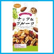共立食品株式会社の取り扱い商品「ナッツ&フルーツ」の画像