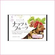 共立食品株式会社の取り扱い商品「【ナッツ&フルーツ】」の画像