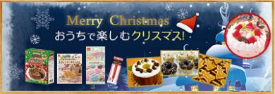 共立食品 2016クリスマス