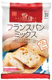 共立食品 フランスパンミックス