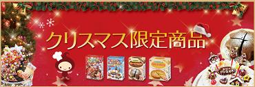 共立食品 2010クリスマス商品