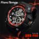 タフで多機能な腕時計「AMR-PRO(アーマープロ)」モニター募集