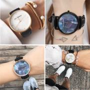 「Instagramで話題の腕時計!Gaia Pearlモニター募集」の画像、株式会社シンシアのモニター・サンプル企画