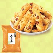 「ふっくらサクサク【無撰別 ふくよか餅 サラダ味】15名様!」の画像、株式会社 もち吉のモニター・サンプル企画