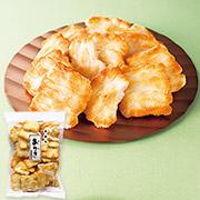「サクサクした食感が止まらなくなる人気の【虎焼き サラダ】15名様!」の画像、株式会社もち吉のモニター・サンプル企画