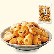 株式会社もち吉の取り扱い商品「アーモンド餅」の画像