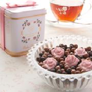 ハンター製菓株式会社の取り扱い商品「PEARL CHOCOLAT(パールショコラ)」の画像
