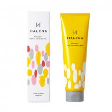 株式会社N&O Lifeの取り扱い商品「HALENA(ハレナ) オーガニックホットクレンジングジェル」の画像