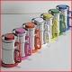 イベント「油が何回でも使える!!エコ:カワイイ♪高性能油こし器『カラーコスロン』」の画像