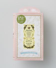 株式会社Hug&Smileの取り扱い商品「Olio Veil プライマルブースターハーバルマスク」の画像