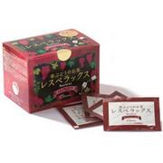 【レスべラックス】レスベラトロールを含んだ赤ワインのお茶