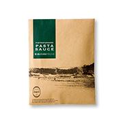 株式会社ピエトロの取り扱い商品「ピエトロファーマーズ 蟹と蟹みその本格トマトソース 1袋」の画像