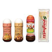 株式会社ピエトロの取り扱い商品「ピエトロ商品4点セット」の画像