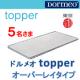 イベント「【2014東京西川】優れた体圧分散機能を持ったパッドタイプ 5名様」の画像