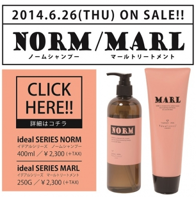 ideal SERIES NORM&MARL