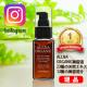 イベント「★簡単 Instagramに投稿のみ★ オルナオーガニック 美容液 モニター」の画像