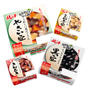 フジッコ株式会社の取り扱い商品「フジッコ 豆小鉢」の画像