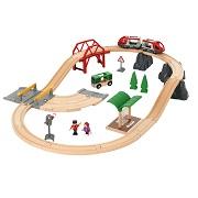 「BRIO World レール&ロードを体験しませんか?」の画像、ブリオジャパン株式会社のモニター・サンプル企画