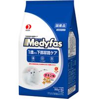 株式会社コジマの取り扱い商品「メディファス 1歳から チキン味 1.5kg(300g×5袋)」の画像