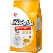 株式会社コジマの取り扱い商品「メディファス 避妊去勢ケア子ねこから10歳までチキン&フィッシュ味1.4kg」の画像