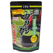 「【新茶の季節に抹茶味がおいしい『濃いグリーンティー』モニター150名様大募集!】」の画像、玉露園のモニター・サンプル企画