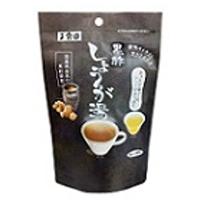 玉露園の取り扱い商品「『黒酢しょうが湯』」の画像