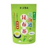 玉露園の取り扱い商品「『オール北海道産昆布茶』」の画像