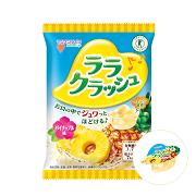 モニプラ運営事務局の取り扱い商品「ララクラッシュ(パイナップル味)」の画像