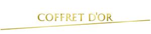 コフレドール COFFRET D'OR
