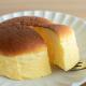 イベント「【こめ油×米粉のスイーツ】\インスタ投稿限定/なめらかクリームチーズスフレをお召し上がりください!」の画像