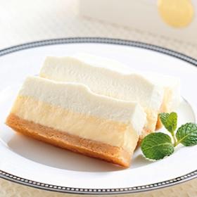 【発売直前】幻の逸品が初登場!札幌パークホテルWチーズケーキ詳細はこちら♪