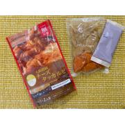 「鶏肉を加えて炒めるだけ!!大阪鶴橋チーズタッカルビ★【30名様】」の画像、株式会社西友フーズのモニター・サンプル企画