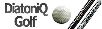 DiatoniQ Golf(ダイアトニックゴルフ)