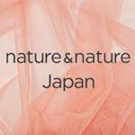 株式会社nature&nature Japan 公式HP