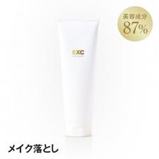 株式会社エクセレントメディカルの取り扱い商品「EXC クレンジングゲル 120g (約1ヶ月分)」の画像