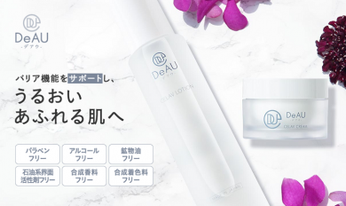 セラミド配合保湿化粧水【DeAU セラヴローション】
