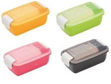 株式会社小森樹脂の取り扱い商品「セパレートランチボックス」の画像