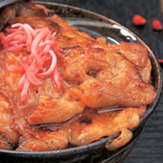 十勝名物豚丼 8食
